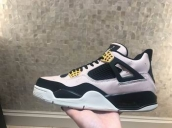 cheap wholesale nike air jordan 4 aaa  shoes men