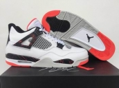 china cheap nike air jordan 4 aaa  shoes men