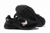 Nike Air Presto shoes cheap for sale