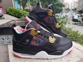 buy wholesale AIR jordan 4 aaa shoes