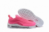 wholesale cheap online nike air max 97 shoes women