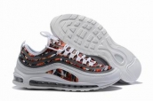 cheap wholesale nike air max 97 shoes women