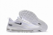 cheap nike air max women 97 shoes