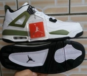 free shipping wholesale air jordan 4 aaa