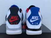 free shipping wholesale nike air jordan 4 shoes aaa