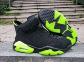 wholesale air jordan 6 shoes aaa
