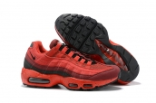 wholesale nike air max 95 women shoes