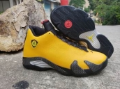 china wholesale air jordan 14 shoes aaa