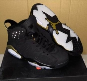 cheap nike air jordan 6 aaa men shoes