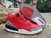 wholesale air jordan 3 aaa shoes men