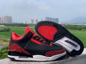 cheap wholesale air jordan 3 aaa shoes men