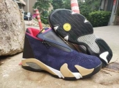 nike air jordan 14 shoes aaa for sale cheap china