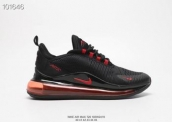 free shipping wholesale Nike Air Max 720 men shoes