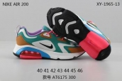 china wholesale Nike Air Max 270 men shoes online