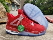 air jordan 4 men aaa free shipping for sale