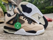 air jordan 4 men aaa for sale cheap china