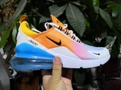 nike air max 270 women shoes