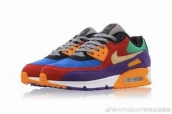 cheap wholesale Nike Air Max 90 aaa women shoes