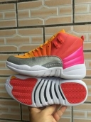 nike air jordan 12 aaa shoes wholesale from china online