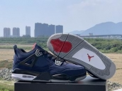 wholesale nike air jordan 4 aaa shoes online