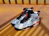 buy wholesale air jordan 6 shoes aaa