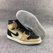 cheap wholesale air jordan 1 aaa  shoes men