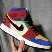 free shipping wholesale air jordan 1 aaa  shoes men