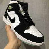 cheap air jordan 1 aaa  shoes men