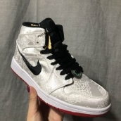 buy wholesale air jordan 1 aaa  shoes men