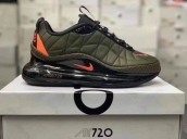 Nike Air Max 720 shoes cheap from china