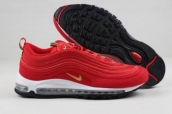 Nike Air Max 97 men shoes cheap from china