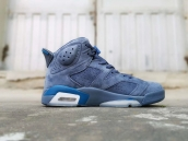 discount wholesale nike air jordan 6 shoes aaa in china