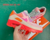 Nike Air Max 90 aaa shoes cheap from china