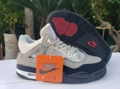 cheap air jordan 4 aaa shoes