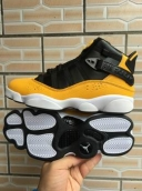 wholesale cheap online nike air jordan 13 women shoes