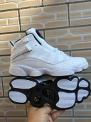 cheap wholesale nike air jordan 13 women shoes
