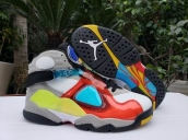 cheap wholesale air jordan 8 shoes