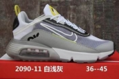 buy wholesale nike air max 2090 women shoes