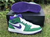 nike air jordan 1 aaa shoes cheap for sale