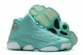 cheap wholesale nike air jordan 13 women shoes aaa