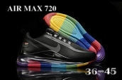 free shipping wholesale Nike Air Max 720 shoes