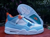 wholesale cheap online nike air jordan 4 shoes aaa